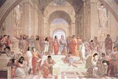 School-of-Athens